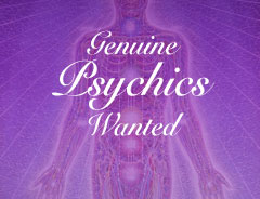 psychicswanted
